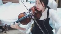 韩国美女主播素敏韩国bj-美女热舞感韩国美女647_(2)