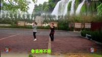 临沂临港朱芦李家彩钦荣广场舞《气质迷倒人》