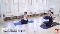 经期瑜伽养护