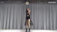 【Badykey】上海韩舞教学每夜-EXID性感热舞翻跳模仿kpop mv dance