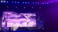 珠海吉大空中舞蹈艺术培训中心(双人钢管舞)