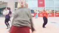 HY舞蹈培训户外视频 郑州舞蹈培训学校 郑州爵士舞培训 郑州钢管舞培训