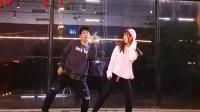 C哩C哩--双人舞版--舞蹈视频
