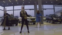 panama舞蹈花絮