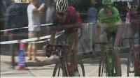环广西公路自行车世界巡回赛—北海站
