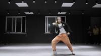 杭州BE MAX舞蹈工作室-离不开(hiphop)