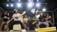 [舞极无限舞蹈工作室]SISI导师 hiphop课程视频 Ace Hood-On My Momma