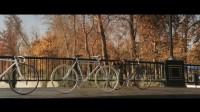 柯诺苏红酒自行车最新 30秒