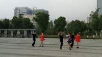 苏州《舞之恋》舞蹈队—牛仔舞 表演:蔡健、刘院芬、阳刚、二子、阳光、阿香 指导老师:姚福士老师、莉萍老师