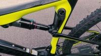 Cannondale Scalpel-SI Carbon1 2018 佳能戴尔2018款手术刀软尾29er山地车