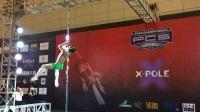 周宇钢管舞 2017美国PCS钢管舞锦标赛男子专业组冠军周宇作品《青蛇》迅雷下载