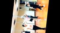 石家庄性感钢管舞 依芸钢管舞 钢管舞演出视频 (5) 街角遇美人 完整版相关视频