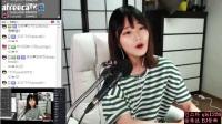 韩国美女主播内衣钟淑热舞可爱韩国美女主播热舞_(2)701-1