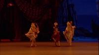 芭蕾舞剧《海盗》Le Corsaire 2017.10.22莫斯科大剧院