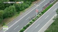 2017环太湖自行车大赛精彩集锦