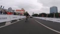 2017環廣西自行車大賽第3賽段精彩集錦