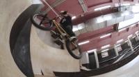 KRISS KYLE - LOCKED IN AT SOURCE BMX