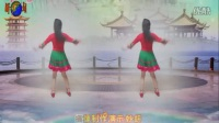春英广场舞一牵手今生佳木斯快乐舞步健身操第十一节