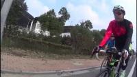 威克士车队2017莫干山骑行活动