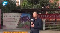 河南电视台小记者走进南阳绿都社区