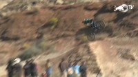 1st Place Run Kurt Sorge _ Red Bull Rampage 2017