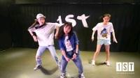 【武汉1ST舞蹈工作室】小小老师暑期Hiphop集训班第3期Snap Yo Fingers -Choreography 编舞by Ysabelle