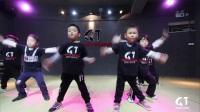 青山街舞QT舞蹈幼儿HIPHOP基础班舞蹈视频Come Back Home