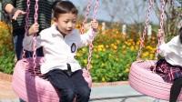 【玩趣户外】腾蛟中心幼儿园大(1)班小王子庄园亲子游学