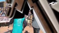 直播全程2017红牛坠山赛Red Bull Rampage 奥地利红牛官方视频山地车极限速降