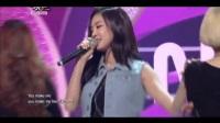 「公众号麻辣音乐君」韩国性感美女NS Yoon-G 最新诱惑舞台Yasisi_超清