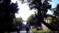 阳春新动力骑行俱乐部参加超级俱乐部轮动中国第四站线上活动