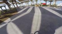 DUBAI'S 2,000,000$ SKATEPARK BMX RIDE