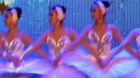 天坛周末10133 芭蕾舞《天鹅湖》选段 飘舞艺术团