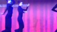 女子拉丁舞