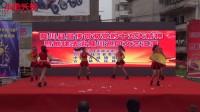 """2017""""炫彩大地飞歌""""陆川赛区乡镇巡演古城镇(五)"""