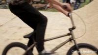 BMX= FBM= Fun Backyard Mini Ramp Fiesta