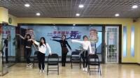 临沂单色舞蹈学校/钢管舞/爵士舞/平台领舞/TB秀等成人零基础舞蹈培训。椅子秀技巧