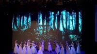 感恩汇报演出之十七   芭蕾舞《仙女们》