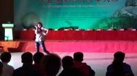大青山 第五届国际太极拳比赛 闭幕 美女劲舞