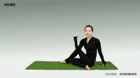單色舞蹈瑜伽脊柱保養系列教學視頻3-脊柱扭動式 瑜伽教學迅雷下載