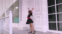 乐儿  舞蹈   (Angelina)拉丁舞  恰恰