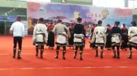 《锅庄:恰恰舞》-甘肃民族师范学院