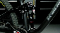 RockShox Debon Air 和 Solo Air后避震 SAG设置