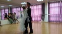 趙懷勝老師和學生趙霞表演交誼舞慢四《梁祝》迅雷下載