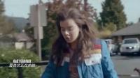 成长边缘(片段)与妈妈争吵的叛逆少女