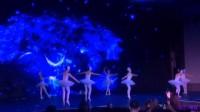 北京荧光芭蕾舞表演视频 舞蹈老师17701360731