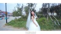 喜来登婚礼「李展宇+刘红媚」婚礼预告片 2017.11.1