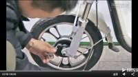 电动车安装视频