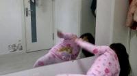 可人舞蹈《C哩C哩》分解6