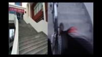 技工部骑行社楼梯